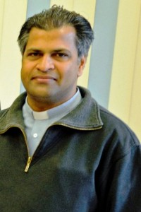 Xavier Manickathan